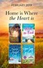 The Home Is Where The Heart Is Collection - Book