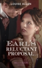 The Earl's Reluctant Proposal - Book
