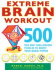 Extreme Brain Workout - Book