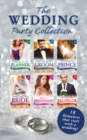 The Wedding Party Collection - Book