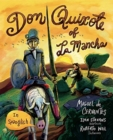 Don Quixote of La Mancha : (in Spanglish) - Book