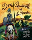 Don Quixote of La Mancha - Book