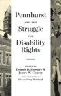 Pennhurst and the Struggle for Disability Rights - Book