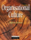 Organisational Culture - Book
