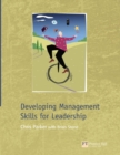 Developing Management Skills for Leadership - Book