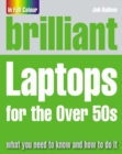 Brilliant Laptops for the Over 50s - Book