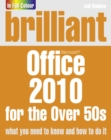 Brilliant Office 2010 for the Over 50s - Book