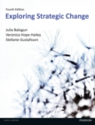 Exploring Strategic Change 4th edn - Book