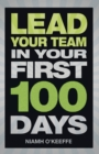 Lead Your Team in Your First 100 Days - eBook