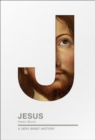 Jesus : A very brief history - eBook