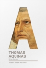 Thomas Aquinas : A very brief history - eBook