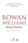 Being Human : Bodies, Minds, Persons - Book