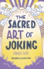 The Sacred Art of Joking - eBook