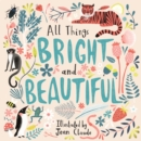 All Things Bright and Beautiful - Book