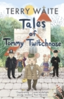 Tales of Tommy Twitchnose - eBook