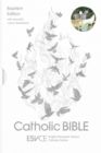 ESV-CE Catholic Bible, Baptism Edition with beautiful colour illustrations (English Standard Version-Catholic Edition) - Book