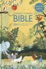 ESV-CE Catholic Bible, Schools Edition with beautiful colour illustrations (English Standard Version-Catholic Edition) - Book