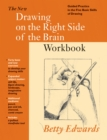 Drawing on the Right Side of the Brain Workbook : Guided Practice in the Five Basic Skills of Drawing - Book