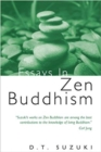 Essays in Zen Buddhism - Book