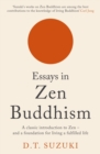 Essays in Zen Buddhism - eBook