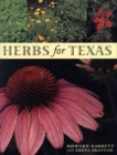 Herbs for Texas - Book