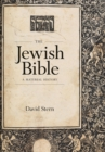 The Jewish Bible : A Material History - eBook
