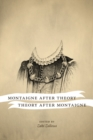Montaigne after Theory, Theory after Montaigne - Book