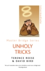 Unholy Tricks - Book