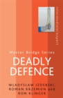 Deadly Defence - Book