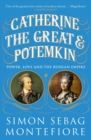 Catherine the Great and Potemkin : The Imperial Love Affair - eBook