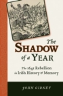 The Shadow of a Year : The 1641 Rebellion in Irish History and Memory - Book