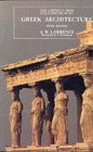 Greek Architecture : Fifth Edition - Book