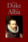 The Duke of Alba - Book