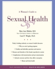 A Woman's Guide to Sexual Health - Book