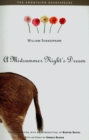A Midsummer Night?s Dream - Book