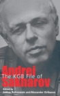 The KGB File of Andrei Sakharov - Book