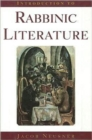 Introduction to Rabbinic Literature - Book