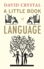 A Little Book of Language - eBook