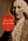 William Beckford : First Prime Minister of the London Empire - Book