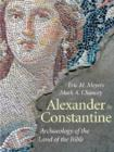 Alexander to Constantine : Archaeology of the Land of the Bible, Volume III - eBook