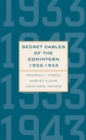 Secret Cables of the Comintern, 1933-1943 - eBook