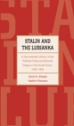 "Stalin and the Lubianka : A Documentary History of the Political Police and Security Organs in the Soviet Union, 1922""1953 - eBook"