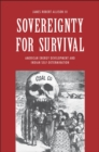 Sovereignty for Survival : American Energy Development and Indian Self-Determination - eBook