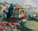 David Wiesner and the Art of Wordless Storytelling - Book