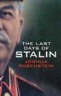 The Last Days of Stalin - Book