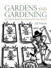 Gardens and Gardening in Early Modern England and Wales - Book