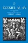 Ezekiel 38-48 : A New Translation with Introduction and Commentary - eBook