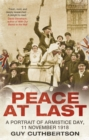 Peace at Last : A Portrait of Armistice Day, 11 November 1918 - eBook
