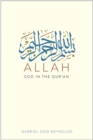 Allah : God in the Qur'an - Book