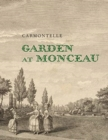Garden at Monceau - Book